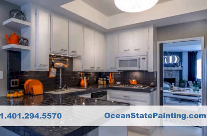 Ocean State Painting – Freshen-Up Your Interiors Video