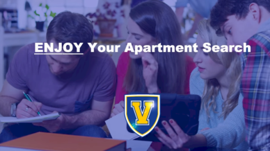 Varsity Place Student Housing Video